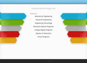 engineering-technology.co.uk