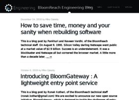 engineering.bloomreach.com