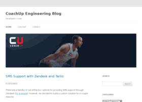 engineering.coachup.com