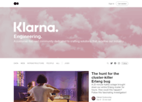 engineering.klarna.com