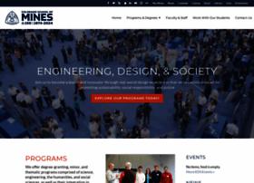 engineering.mines.edu