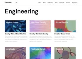 engineering.postmates.com