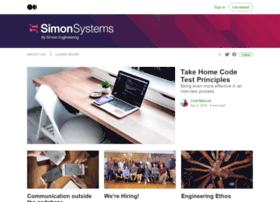 engineering.simondata.com