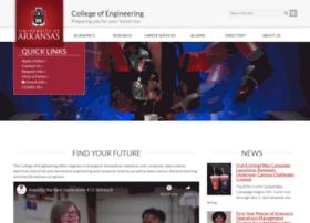 engineering.uark.edu