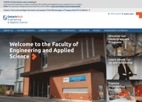 engineering.uoit.ca