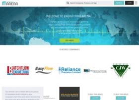 engineeringarena.co.uk