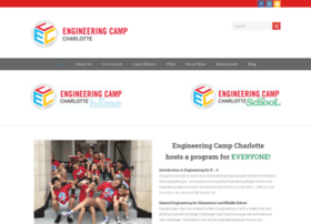 engineeringcampcharlotte.com