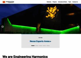engineeringharmonics.com