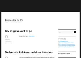 engineeringlife.dk