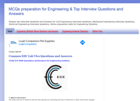 engineeringmcqs.blogspot.com