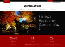 engineeringonline.ncsu.edu