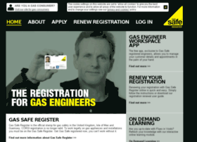 engineers.gassaferegister.co.uk