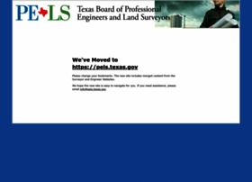 engineers.texas.gov