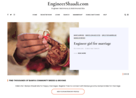 engineershaadi.com
