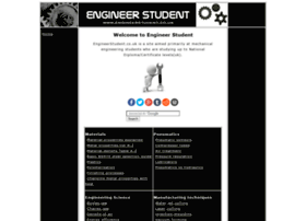 engineerstudent.co.uk