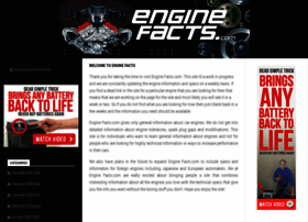 enginefacts.com