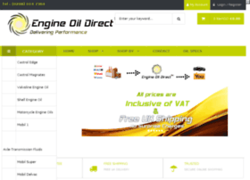 engineoildirect.com