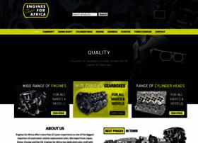 enginesforafrica.co.za