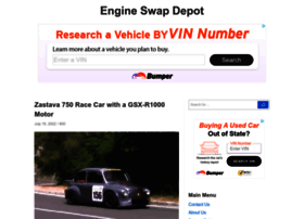 engineswapdepot.com