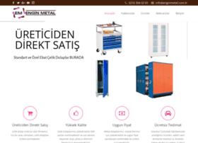 enginmetal.com.tr