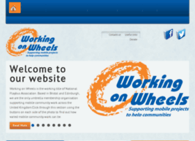 england.workingonwheels.org