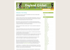 englandcricket.wordpress.com