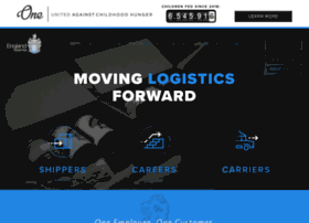 englandlogistics.com