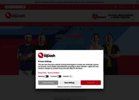 englandsquash.com