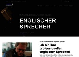 englisch-sprecher.com