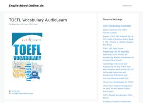 englischtestonline.de