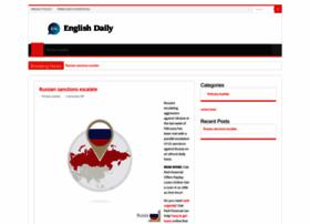english-daily.com
