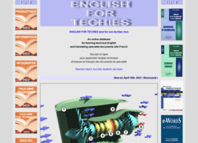 english-for-techies.net