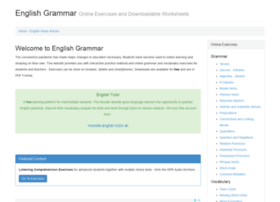 english-grammar.at