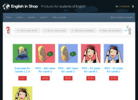 english-in-shop.com
