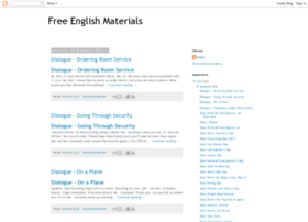 english-materials-free.blogspot.com