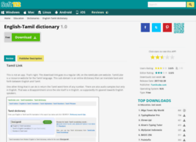 english-tamil-dictionary.soft112.com