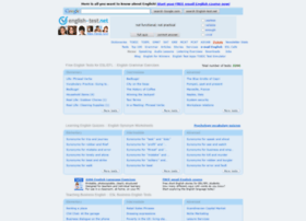English-test.net