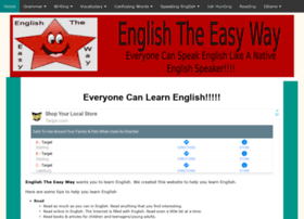 English-the-easy-way.com