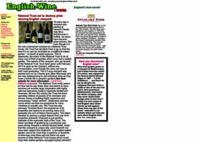english-wine.com