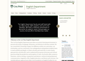 english.calpoly.edu