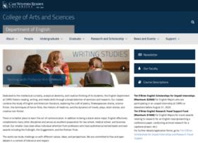 english.case.edu