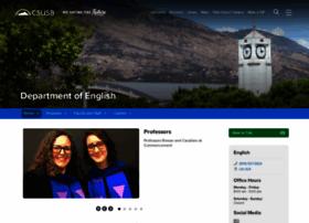english.csusb.edu