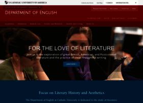 english.cua.edu