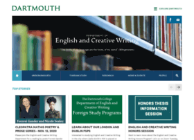 english.dartmouth.edu