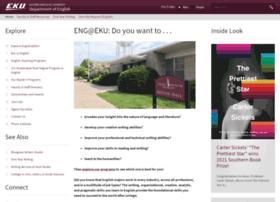 english.eku.edu