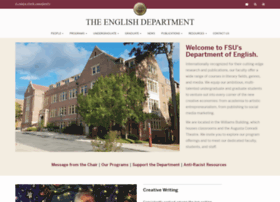 english.fsu.edu