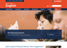 english.illinois.edu