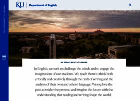 english.ku.edu