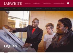 english.lafayette.edu