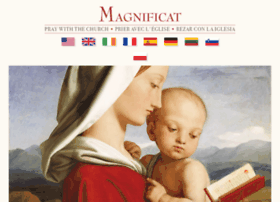 english.magnificat.net